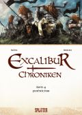Album: Excalibur Chroniken  4