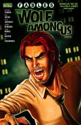 Comic: Fables - The Wolf Among Us  1 (engl.)