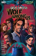 Comic: Fables - The Wolf Among Us  2 (engl.)