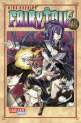 Manga: Fairy Tail 48