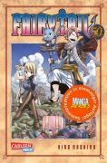 Manga: Fairy Tail 50 [Sammleredition]