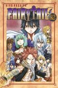 Manga: Fairy Tail 52