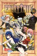 Manga: Fairy Tail 56