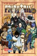 Manga: Fairy Tail 58