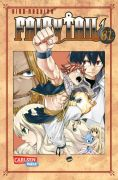 Manga: Fairy Tail 61