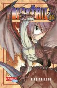 Manga: Fairy Tail 49