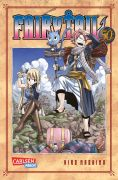 Manga: Fairy Tail 50