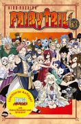 Manga: Fairy Tail 63 [Lim. Edt.]