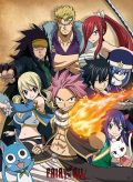 Poster: Fairy Tail