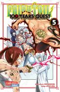 Manga: Fairy Tail – 100 Years Quest  5
