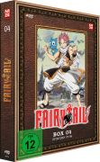 DVD: Fairy Tail - TV-Serie Box  4