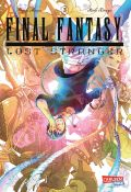 Manga: Final Fantasy - Lost Stranger  3