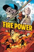 Album: Fire Power  1