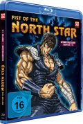 DVD: Fist of the North Star [Gesamtausgabe] [Blu-Ray]