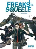 Album: Freaks Squeeles Book 4