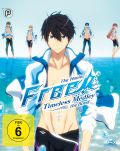 DVD: Free! Movie