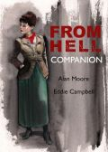 Buch: The From Hell Companion (engl.)