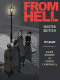 Comic: From Hell - Master Edition (engl.)