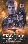 Roman: Star Trek - New Frontier