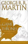 Comic: A Game of Thrones  3 (engl.)