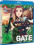 DVD: Gate  2 [Blu-Ray]