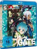 DVD: Gate  5 [Blu-Ray]