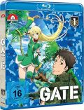 DVD: Gate  1 [Blu-Ray]