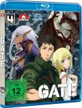 DVD: Gate  4 [Blu-Ray]