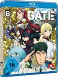DVD: Gate  8 [Blu-Ray]