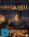 DVD: Ghost in the Shell 2.0 [Steelbook Lim. Edt.]