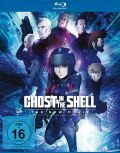DVD: Ghost in the Shell - The New Movie [Blu-Ray]