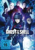 DVD: Ghost in the Shell - The New Movie