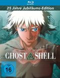 DVD: Ghost in the Shell - Movie [Blu-Ray]