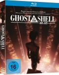 DVD: Ghost in the Shell 2.0 [Blu-Ray]