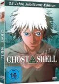 DVD: Ghost in the Shell - Movie