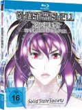 DVD: Ghost in the Shell - Stand Alone Complex 'Solid State Society' [Blu-Ray]