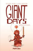 Album: Giant Days  5