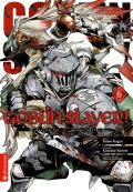 Manga: Goblin Slayer!  6