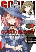 Manga: Goblin Slayer!  7