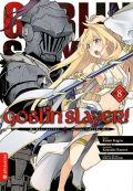 Manga: Goblin Slayer!  8