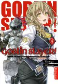 Roman: Goblin Slayer!  4