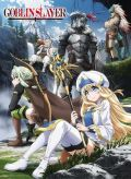 Poster: Goblin Slayer