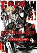 Manga: Goblin Slayer! The Singing Death  1