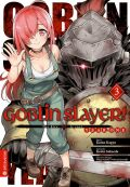 Manga: Goblin Slayer! Year One  3