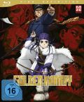 DVD: Golden Kamuy  1 [Limited Edt.] [Blu-Ray]