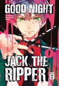 Manga: Good Night Jack the Ripper  1