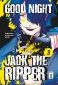 Manga: Good Night Jack the Ripper  3