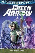 Heft: Green Arrow Megaband  1