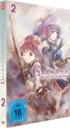 DVD: Grimgar, Ashes and Illusions  2
