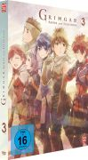 DVD: Grimgar, Ashes and Illusions  3